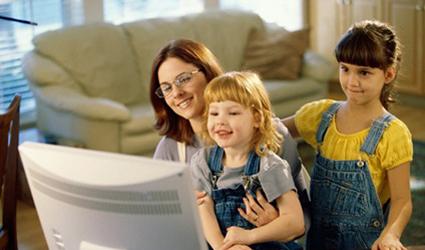 family-internet